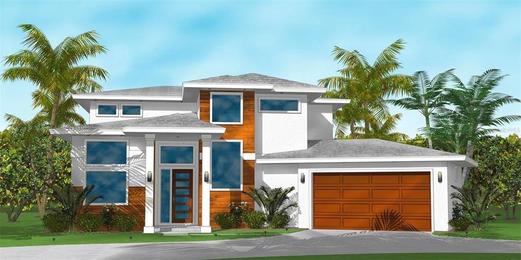 712 BELLORA WAY, Sarasota, FL 34234 - #: A4509842