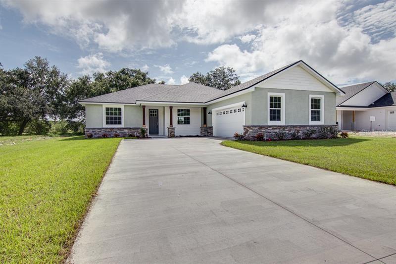 1411 MAGNOLIA LANE, Auburndale, FL 33823 - #: L4915842