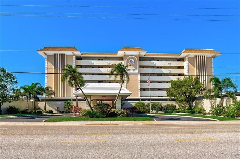 Photo of 1150 TARPON CENTER DRIVE #203, VENICE, FL 34285 (MLS # N6108842)