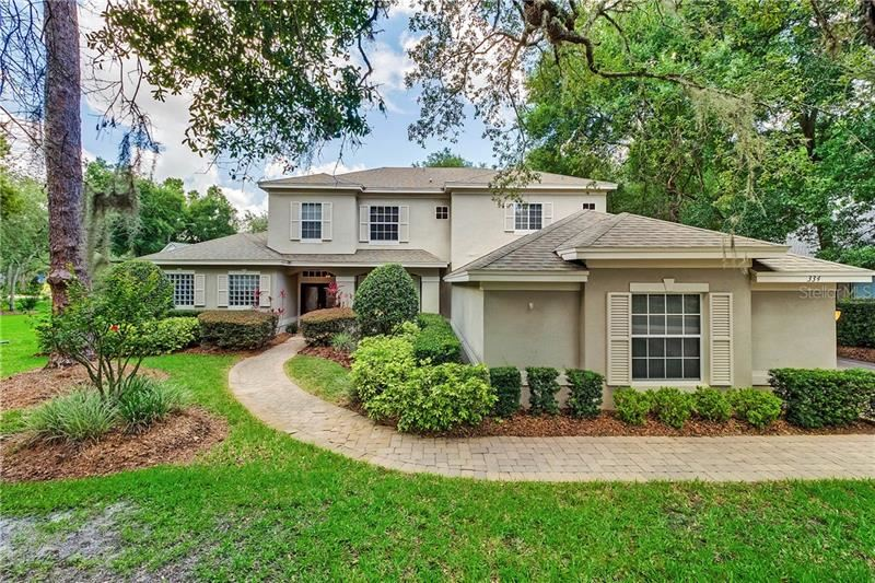 334 PINE TREE ROAD, Lake Mary, FL 32746 - #: O5870842