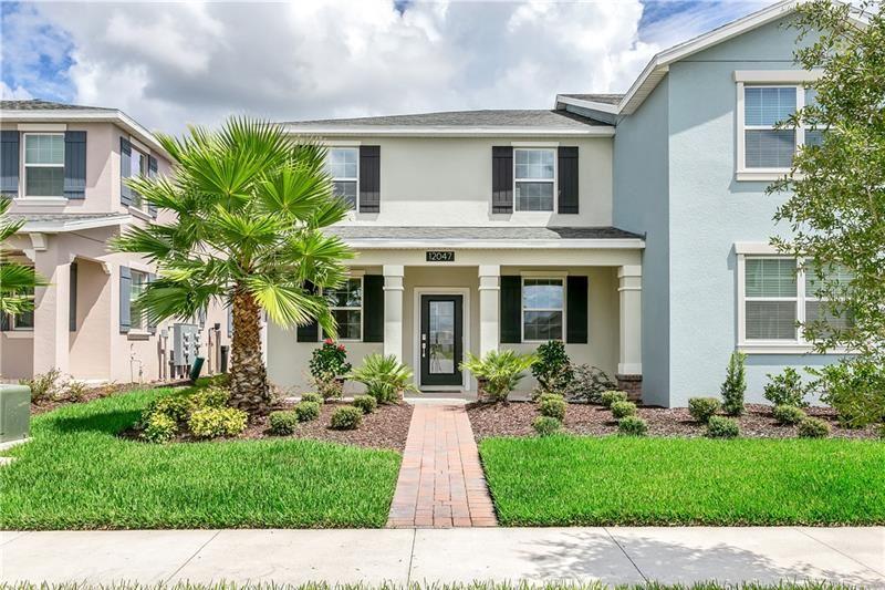 12047 PROLOGUE AVENUE, Orlando, FL 32832 - #: O5891842
