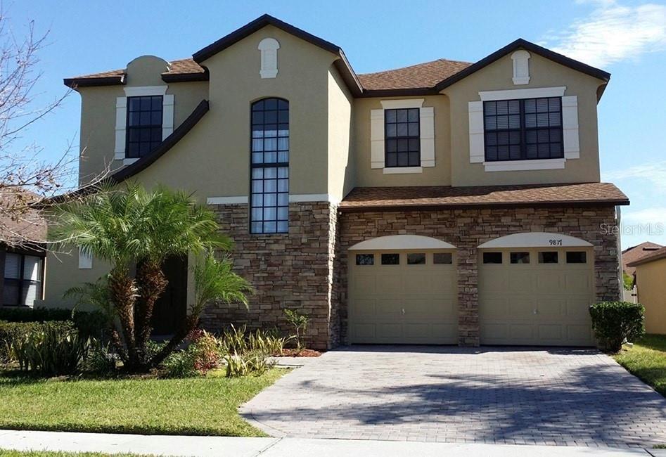9817 OLD PATINA WAY, Orlando, FL 32832 - #: O5976842