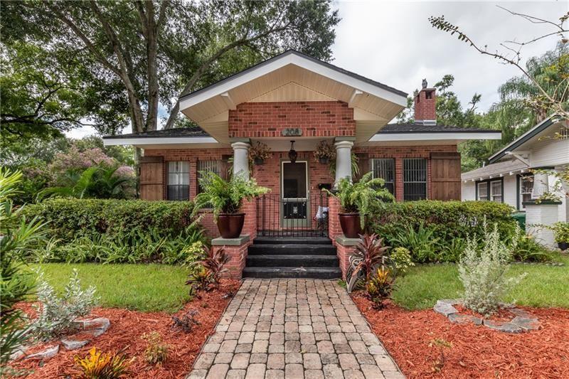 208 W THOMAS STREET, Tampa, FL 33604 - MLS#: T3255842
