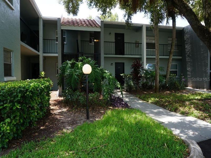 2876 SOMERSET PARK DRIVE #103, Tampa, FL 33613 - MLS#: U8091842