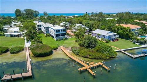 Photo of 5320 GULF OF MEXICO DRIVE #103, LONGBOAT KEY, FL 34228 (MLS # A4450843)
