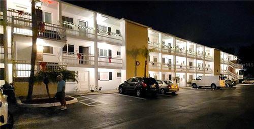 Photo of 5941 TODD STREET #D32, BRADENTON, FL 34207 (MLS # A4488843)