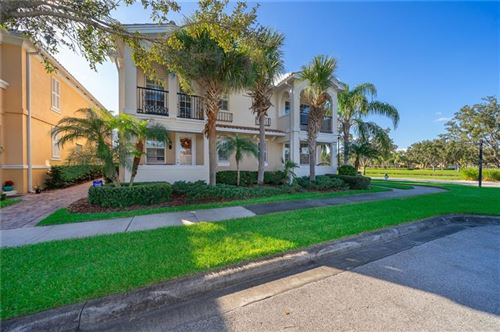 Photo of 11826 KIPPER DRIVE, ORLANDO, FL 32827 (MLS # O5829843)