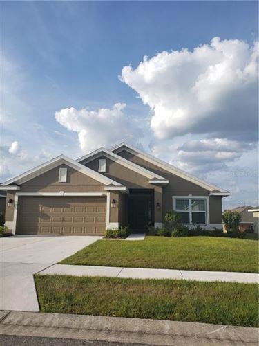 Photo of 1488 GREY EAGLE LANE, WINTER HAVEN, FL 33881 (MLS # O5855843)