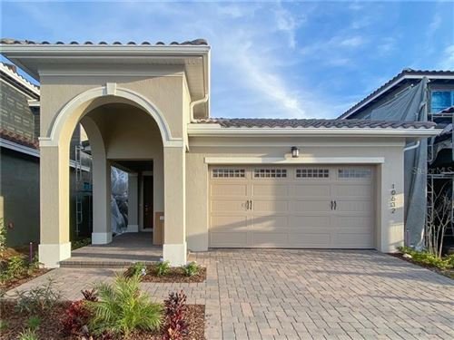Photo of 10532 GATLEY PLACE, ORLANDO, FL 32832 (MLS # O5919843)