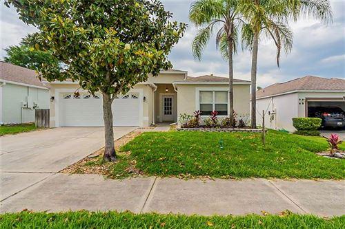 Photo of 108 OAK VIEW PLACE, SANFORD, FL 32773 (MLS # O5937843)