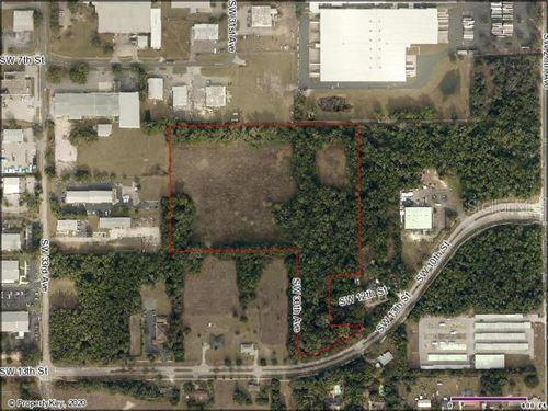 Photo of SW 13TH STREET, OCALA, FL 34474 (MLS # OM601843)