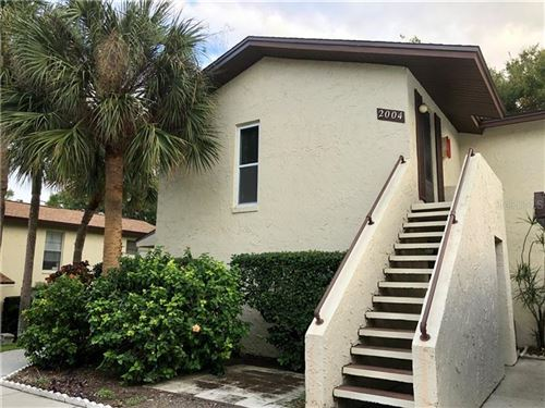 Photo of 501 E BAY DRIVE #2004, LARGO, FL 33770 (MLS # U8067843)