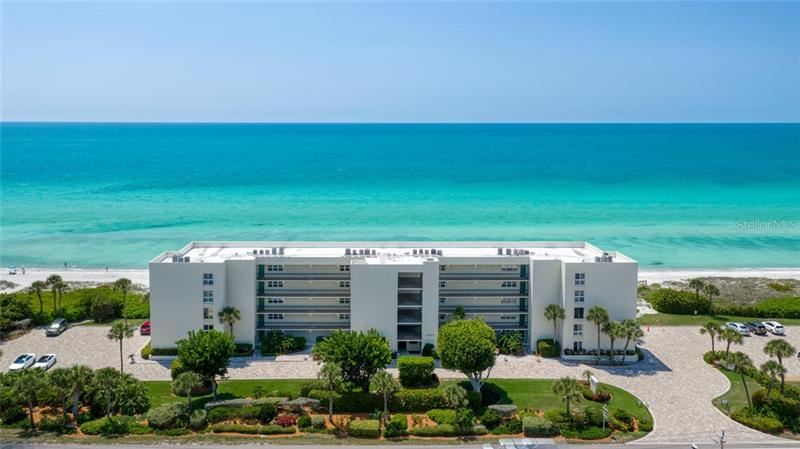Photo of 3235 GULF OF MEXICO DRIVE #A402, LONGBOAT KEY, FL 34228 (MLS # A4464843)
