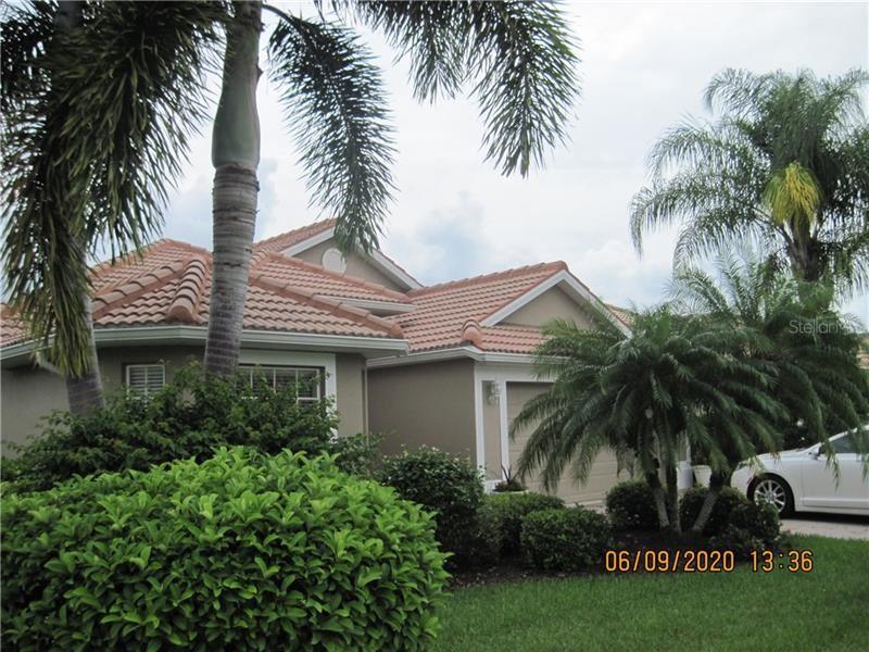 Photo of 2410 CARAWAY DRIVE, VENICE, FL 34292 (MLS # A4472843)