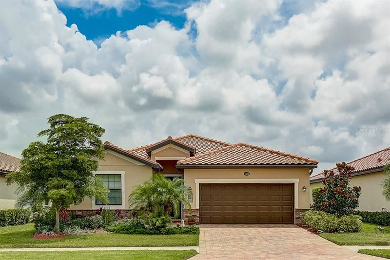 12575 CANAVESE LANE, Venice, FL 34293 - #: A4476843