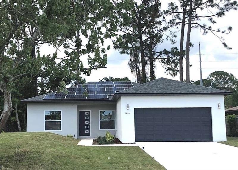 0 GAILLARDIA DRIVE N, Indian Lake Estates, FL 33855 - MLS#: O5930843