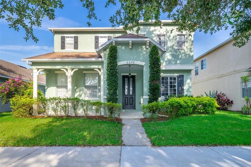 2570 WILD TAMARIND BOULEVARD, Orlando, FL 32828 - MLS#: O5942843