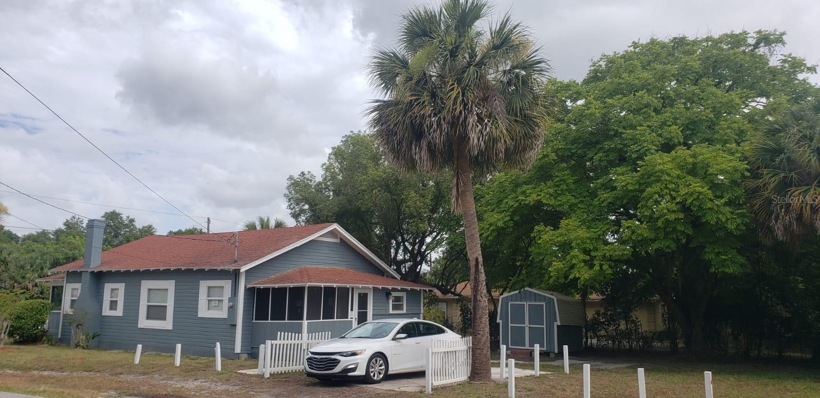 1037 S ADELLE AVENUE, Deland, FL 32720 - #: O5949843