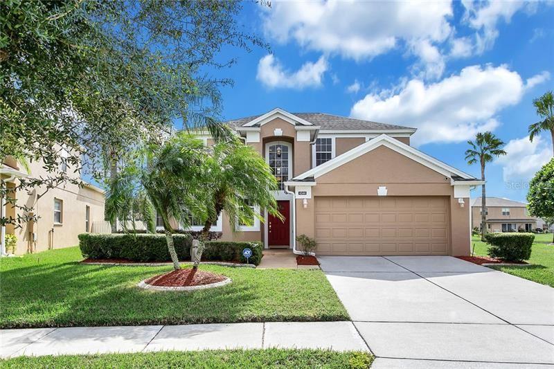 4344 HICKORY STONE CIRCLE, Orlando, FL 32829 - #: S5041843