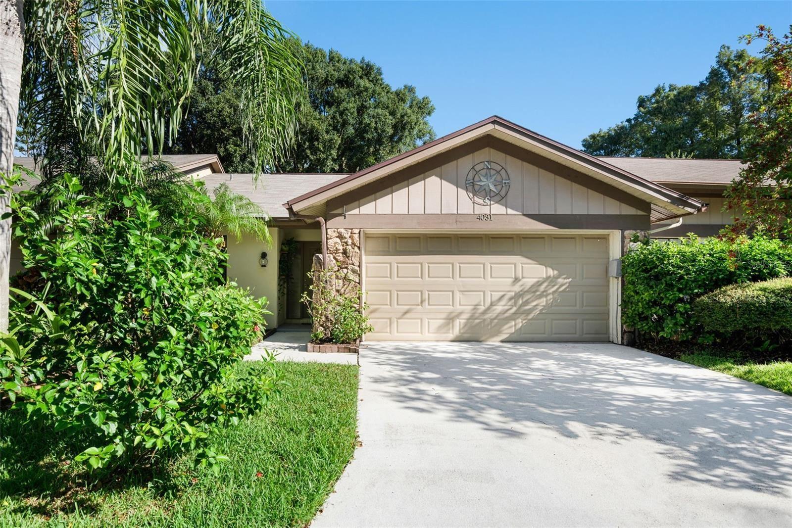 4031 SHORESIDE CIRCLE, Tampa, FL 33624 - MLS#: T3330843