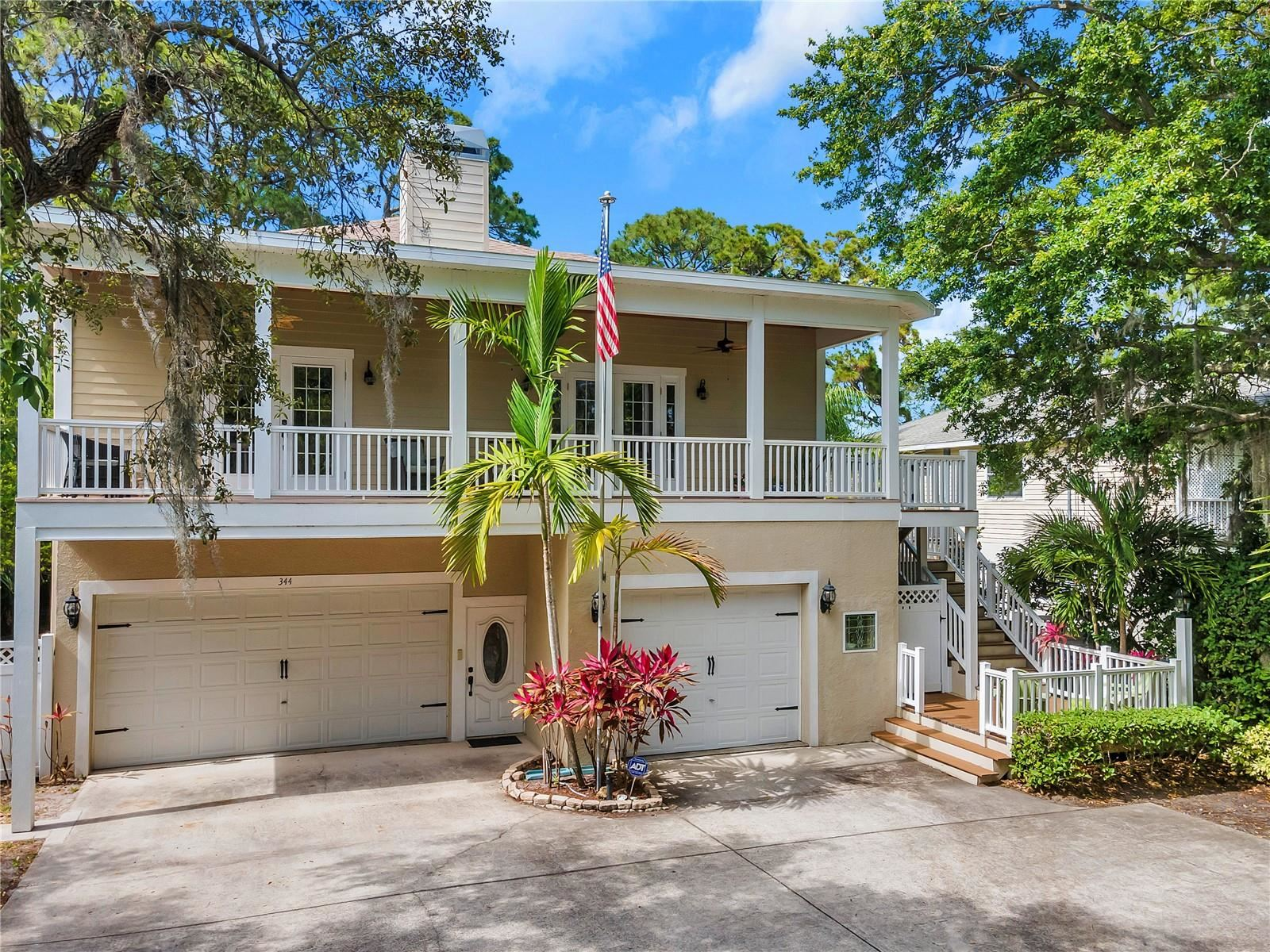 344 IDA STREET, Palm Harbor, FL 34683 - #: U8123843