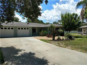 Photo of 645 HARVEY STREET, ENGLEWOOD, FL 34223 (MLS # N6100844)