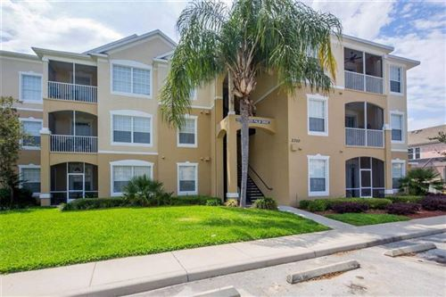Photo of 2310 SILVER PALM DRIVE #201, KISSIMMEE, FL 34747 (MLS # O5882844)