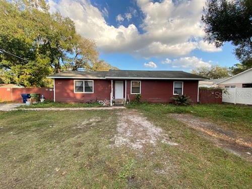 Photo of 6715 N WILLOW AVENUE, TAMPA, FL 33604 (MLS # T3220844)
