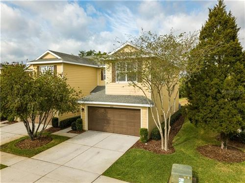 Photo of 20126 WEEPING LAUREL PLACE, TAMPA, FL 33647 (MLS # T3234844)