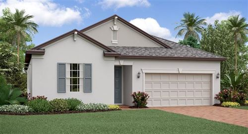 Photo of 24795 LAMBRUSCO LOOP, LUTZ, FL 33559 (MLS # T3257844)
