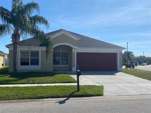 Photo of 1546 MARUMBI COURT, WESLEY CHAPEL, FL 33544 (MLS # T3293844)
