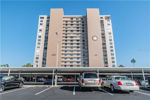 Photo of 7300 SUN ISLAND DRIVE S #503, SOUTH PASADENA, FL 33707 (MLS # U8110844)