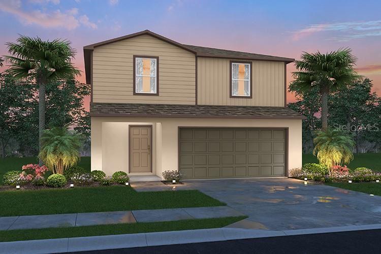 27041 ANTHONY AVENUE, Brooksville, FL 34602 - #: C7430844