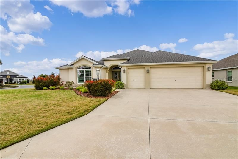 Photo of 3578 OBRIEN PLACE, THE VILLAGES, FL 32163 (MLS # G5038844)
