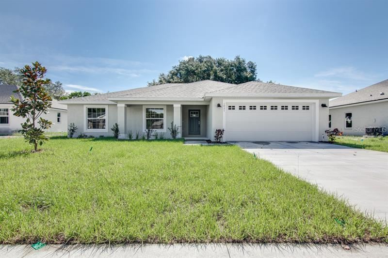 1431 MAGNOLIA LANE, Auburndale, FL 33823 - #: L4915844