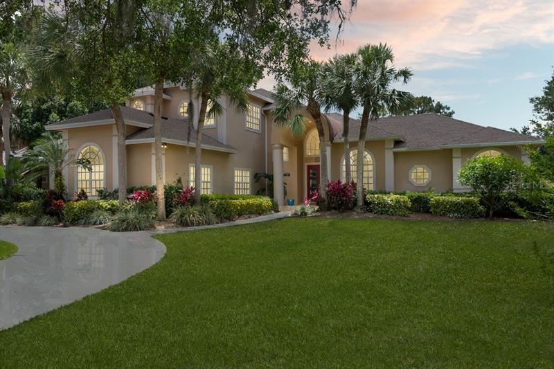 5212 TIMBERVIEW TERRACE, Orlando, FL 32819 - MLS#: O5861844