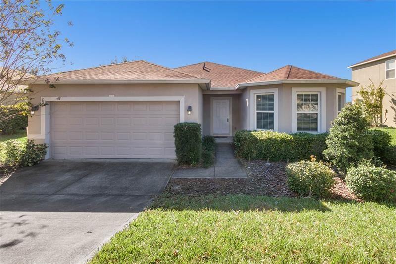 200 COMPASS ROSE DRIVE, Groveland, FL 34736 - #: O5907844