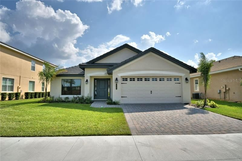 215 LAKE VISTA DRIVE, Auburndale, FL 33823 - #: P4909844