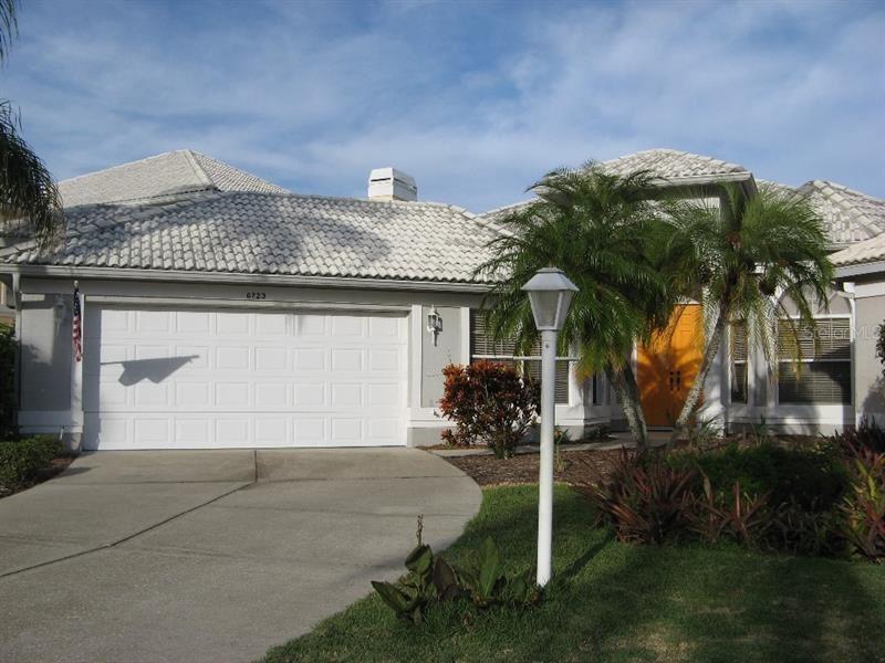 6723 PASEO CASTILLE, Sarasota, FL 34238 - #: T3265844
