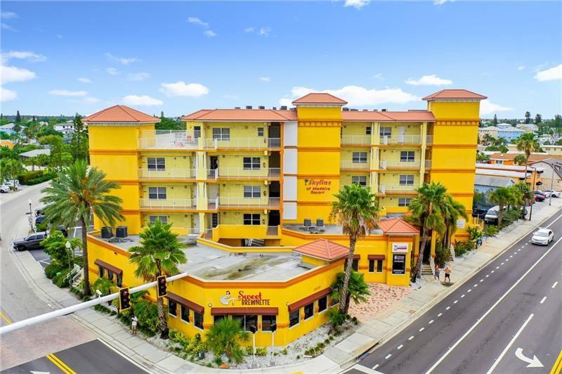 13999 GULF BOULEVARD #206, Madeira Beach, FL 33708 - #: U8086844