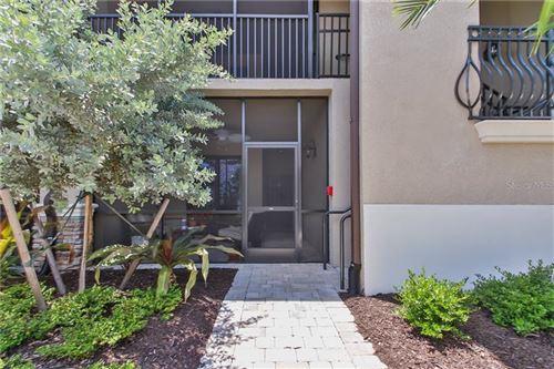 Photo of 5557 PALMER CIRCLE #105, BRADENTON, FL 34211 (MLS # A4467845)