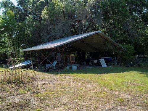 Tiny photo for 4850 NW 152ND LANE, REDDICK, FL 32686 (MLS # OM618845)