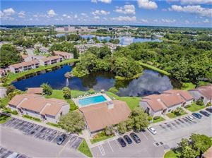 Photo of 2023 WHITBY DRIVE #2101, ORLANDO, FL 32839 (MLS # S5013845)