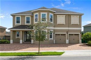 Photo of 7731 GRABEN STREET, KISSIMMEE, FL 34747 (MLS # S5025845)