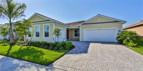 Photo of 11871 ALESSANDRO LANE #180, VENICE, FL 34293 (MLS # T3245845)