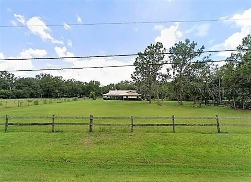 Photo of 5903 KELLY ROAD, PLANT CITY, FL 33565 (MLS # U8109845)
