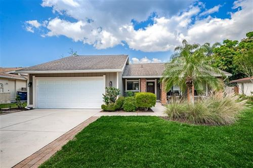 Photo of 3094 CASCADE DRIVE, CLEARWATER, FL 33761 (MLS # U8118845)