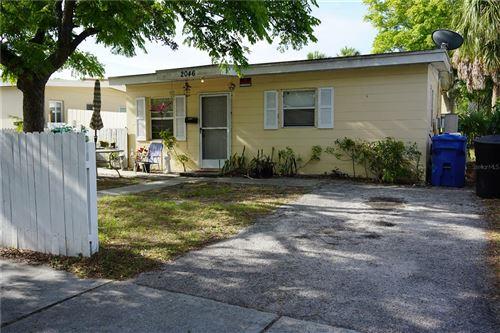 Photo of 2046 QUEENSBORO AVENUE S, ST PETERSBURG, FL 33712 (MLS # U8125845)
