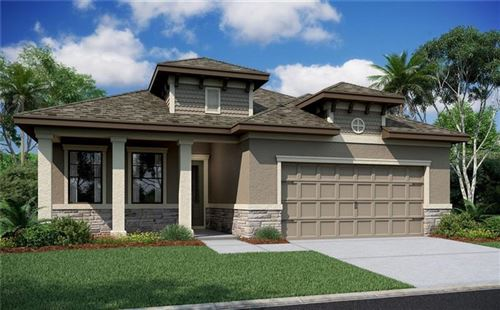 Photo of 7109 HERON WALK, WESLEY CHAPEL, FL 33545 (MLS # W7831845)