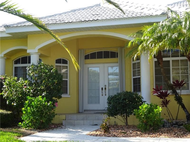 3607 BONAIRE COURT, Punta Gorda, FL 33950 - #: C7437845
